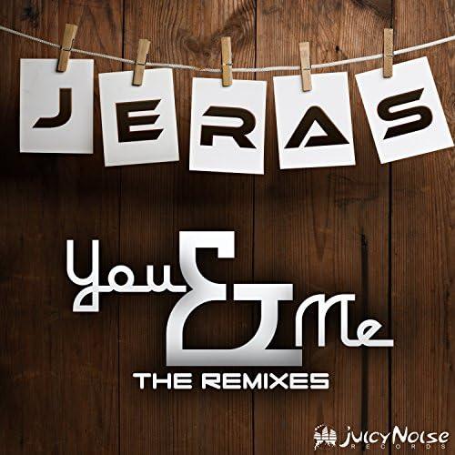 Jeras