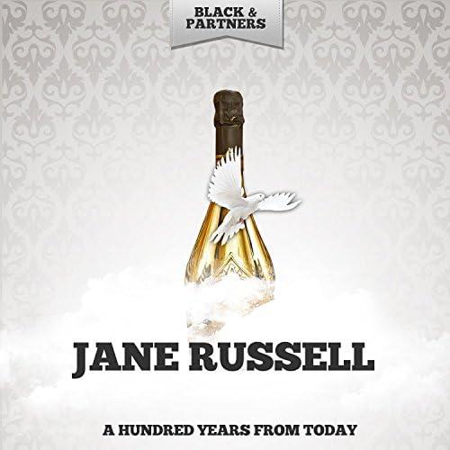 ジェーン・ラッセル