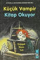Küçük Vampir Kitap Okuyor 9
