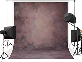 Professional Texture Photography Backdrop Allenjoy 5x7ft Old Master Vintage Dramatic Shadowy Purple and Pink Muslin Background for Portrait Photography or Decoration