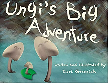 Ungi's Big Adventure