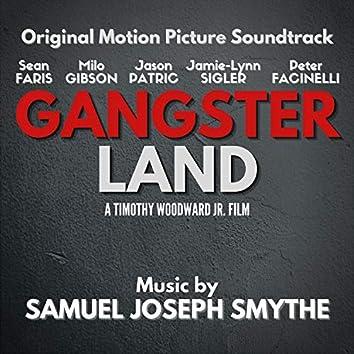 Gangster Land (Original Soundtrack)