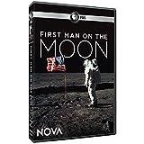 Nova: First Man On The Moon [Edizione: Stati Uniti] [Italia] [DVD]