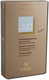 Age Protection Skin Care Moisture Treatment Double Sachet 2 o