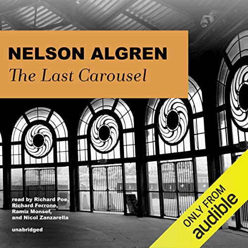 The Last Carousel cover art
