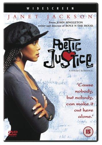 Poetic Justice [Reino Unido] [DVD]