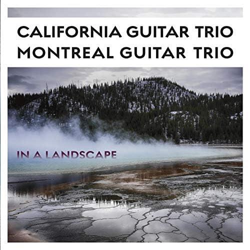 California Guitar Trio & Montreal Guitar Trio