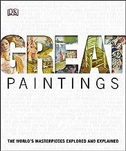 Karen Hosack Janes'sGreat Paintings [Hardcover]2011