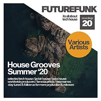 House Grooves Summer '20