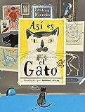 Así es El Gato (Colección Gatos)