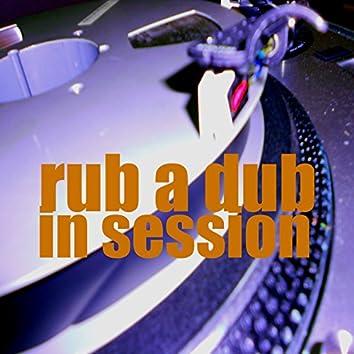 Rub a Dub in Session (Roots Dub)