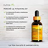 Zoom IMG-1 vitamina d3 gocce 1000 ui