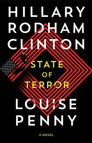 Compare Textbook Prices for State of Terror  ISBN 9781529079708 by Rodham Clinton  Hill