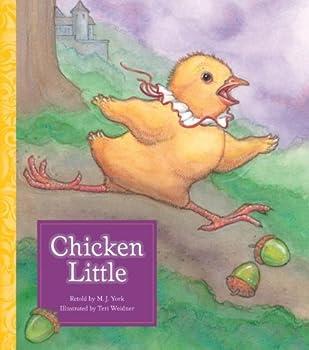 Chicken Little  Favorite Children s Stories