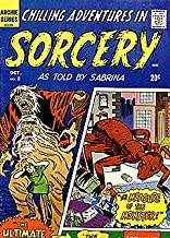 Chilling Adventures in Sorcery (1972 series) #2