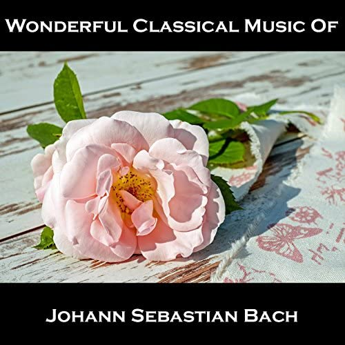 Wonderful Classical Music Of Johann Sebastian Bach