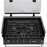 Suburban 2985A Glass Cover-Slide-in Cooktops and Ranges