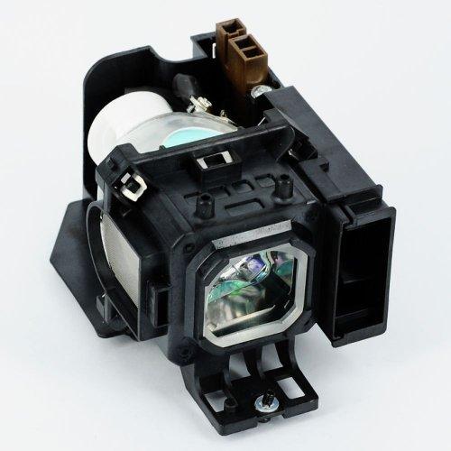 EU-ELE VT85LP - Módulo de lámpara de repuesto compatible con carcasa para proyector NEC VT480/VT490/VT491/VT495/VT580/VT590/VT595/VT695