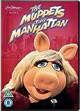 The Muppets Take Manhattan [Italia] [DVD]
