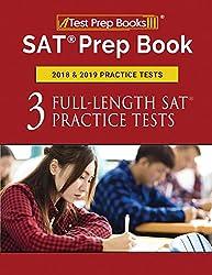 10 Best SAT Prep Book Reviews 2019   Most Effective