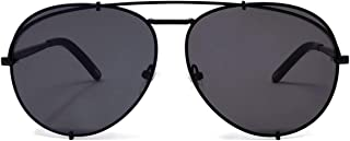 Eyewear - Koko - Designer Aviator Sunglasses for Men & Women - 100% UVA/UVB