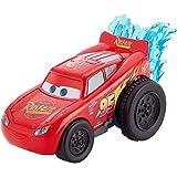ディズニー ピクサー カーズ 3 クロスロード マテル スプラッシュ・レーサーズ ライトニング・マックイーン / Disney Pixar CARS 3 Mattel SPLASH RACERS LIGHTNING McQUEEN [並行輸入品]
