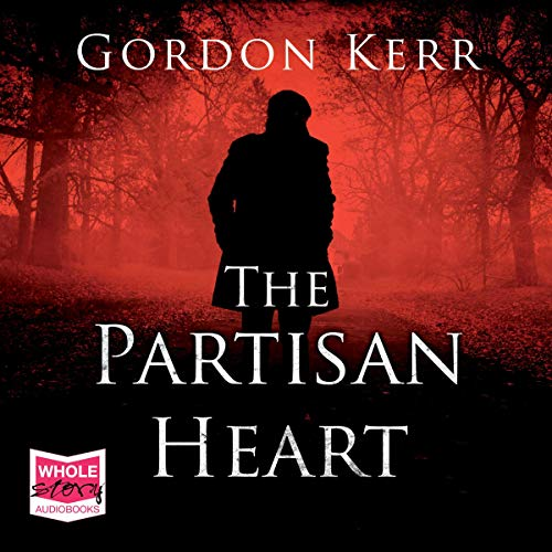 The Partisan Heart cover art