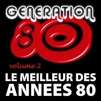 Le Meilleur Des Années 80 Vol. 2