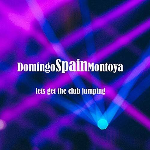 Domingo Spain Montoya