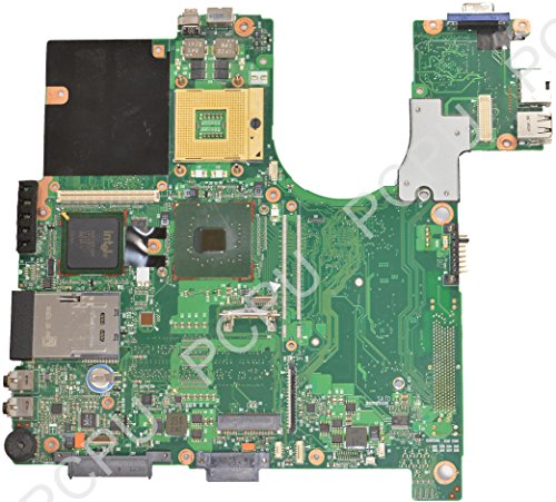 Toshiba Satellite A100 A105 Serie V000068120 1310 a2041302 Laptop Motherboard