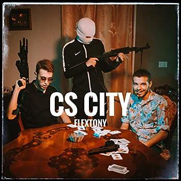 CS CITY