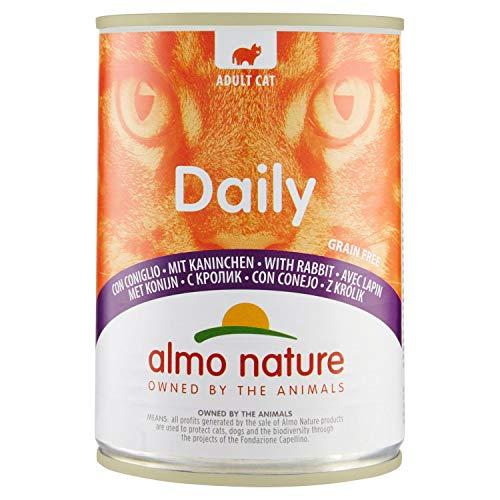 almo nature daily menu