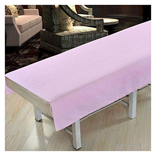 Baumwolle Beauty Salon Laken Spa Massage Bettwäsche mit Loch, wasserdicht gewidmet...