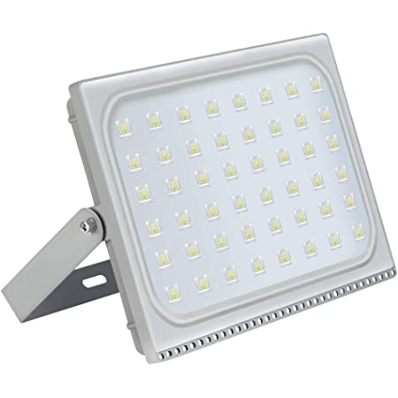 500W LED Flood Light Waterproof Cool White Outdoor Garden Yard Security Lamp