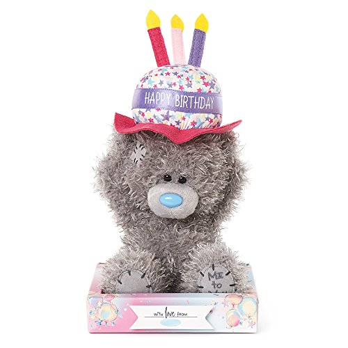 Me To You Ich Mich, 'Happy Birthday Kuchen-Tatty Teddy Bär