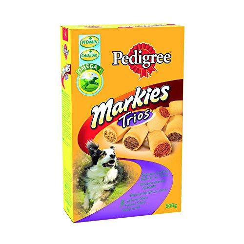 Pedigree - Biscotti Markies Trios