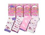 Louise23 Girls' Socks, Tights & Leggings