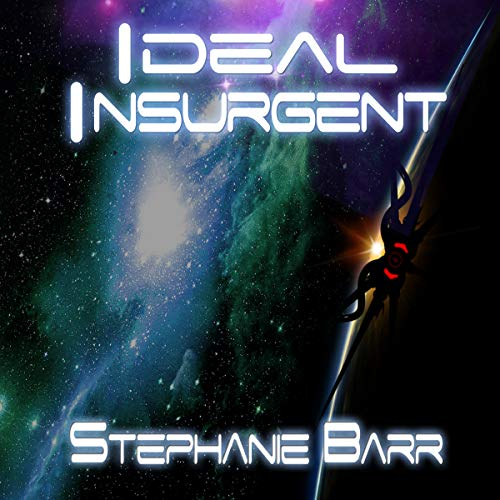 Ideal Insurgent audiobook cover art