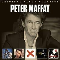 Original Album Classics by PETER MAFFAY (2013-05-03)