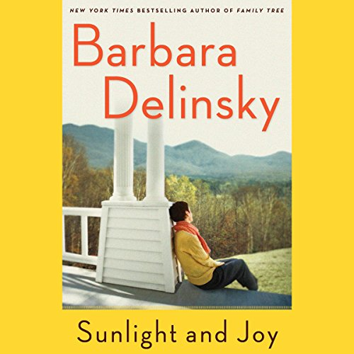 Sunlight and Joy audiobook cover art