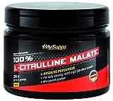 My Supps 100% L-Citrulline Malate 250g - Pre Workout Booster, hochdosiert, vegan, L-Citrullin DL-Malat 2:1, optimale Löslichkeit, laborgeprüft + Vitamin B6 für die bessere Aufnahme, Made in Germany -