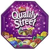 Nestle Quality Street Tin Extr...
