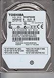 MK6475GSX, A0/GT001M, HDD2L02 B UL01 B, Toshiba 640GB SATA 2.5 Hard Drive