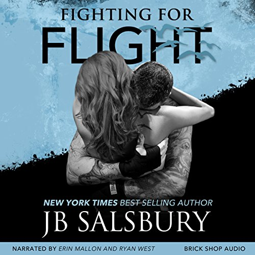 Fighting for Flight cover art