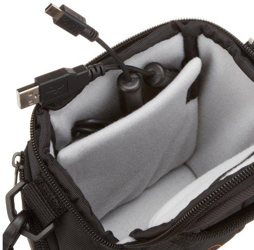 Amazon Basics Holster Camera Case for DSLR Cameras - Grey