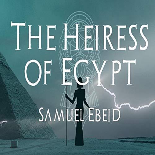 The Heiress of Egypt cover art