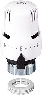 Cabeza termostática Caleffi 200000completa de adaptador para válvula Radiador