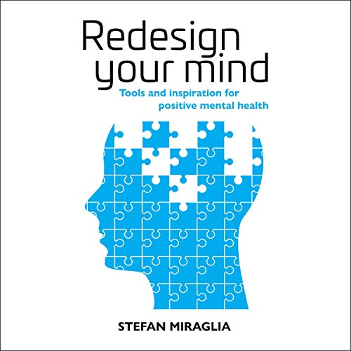 『Redesign Your Mind』のカバーアート