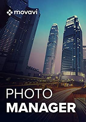Movavi Photo Manager 2.0 Business [PC Download]