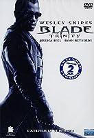 Blade Trinity (Extended Version) (2 Dvd) [Italian Edition]